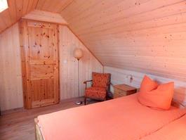 Ferienhaus und Ferienwohnung im Spreewald